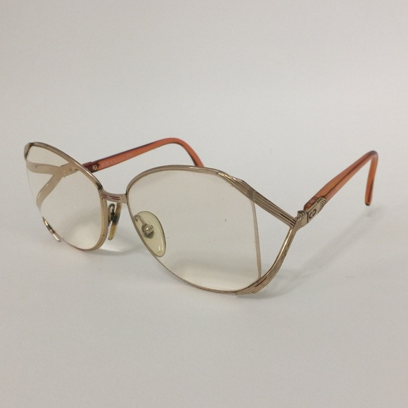 0e69f78ee0 Dior Accessories - Vintage Christian Dior Oversized 2227 Glasses